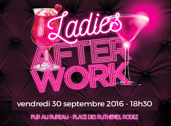 After work septembre club business ladies 12